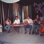 Moultaka's Muwashshaha ~ Ontsnapping uit de cyclus van de Arabische muziek