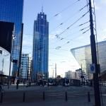 Rotterdam+Stationsplein