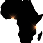africa-map-highlighted