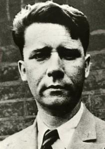 Hendrik Marsman (1899 - 1940)