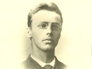 Herman Gorter (1864 -1927)