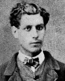 Comte de Lautréamont (1846 – 1870)
