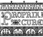 Propia cures