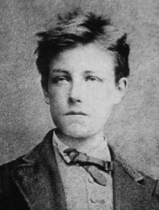 Arthur Rimbaud 1854 – 1891