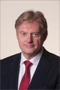 Martin van Rijn Staatssecretaris van Volksgezondheid, Welzijn en Sport. De eerste dementievriend Foto: en.wikipedia.org