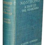 Nostromo1st