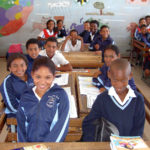 south-african-school-children