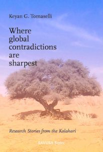 Where Global Contradictions Are Sharpest ~ Reverse Cultural Studies