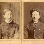 27 Bertha Herz en Karl Bermann, ouders Paula van Es-Bermann
