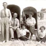 Coen, Paula en gezin