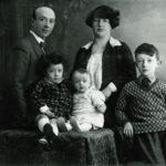 Coen, Paula en kinderen 2