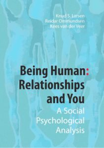 Being Human  Chapter 2  Cultural And Social Dimensions Of The Self