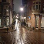 Zijstraat