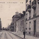 Romainville