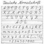Deutsche_normalschrift