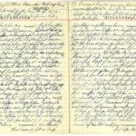 Dagboek VII, okt 1943 tm mrt 1944, 13 maart