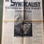 Syndicalist