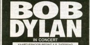Herman Sandman - Bob Dylan: Kovvie in 't Zielhoes