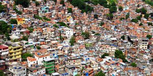 Patricia Rodrigues Samora ~ Is This The End Of Slum Upgrading In Brazil?