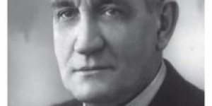 Bredero's Bouwbedrijf - 1921-1947