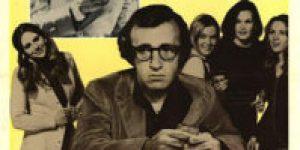Het Raskolnikov Syndroom of: Woody Allen voor Beginners