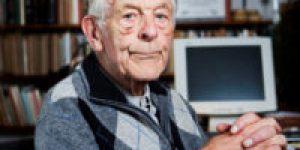 Herinnering aan André Köbben (1925-2019)