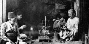 Carsten Dippel - Das vergessene Pogrom von Bagdad