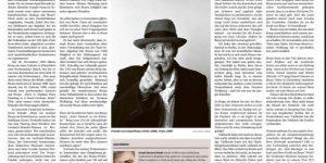 Mati Shemoelof - Wie man einem toten Künstler die Hasenjagd erklärt