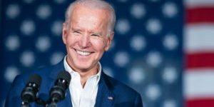 Biden's $1.9 Trillion Stimulus Is A Vital Beginning For A New New Deal