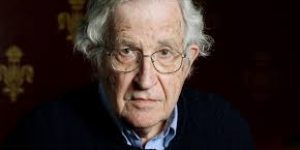 Noam Chomsky: Amid Protests And Pandemic, Trump's Priority Is Protecting Profits