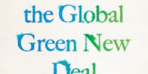 A Global Green New Deal Project