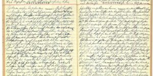 NIOD - Instituut voor oorlogs-, holocaust- en genocidestudies. Paula Bermann - Het origineel van het dagboek online
