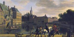 Lammert de Jong ~ Barrières van de Nederlandse nationaliteit