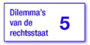 Dilemma 5 ~ De Vrede van Utrecht