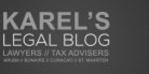 Karel Frielink ~ Karel's Legal Blog