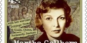 Martha Gellhorn – A Furious Footnote In History