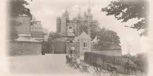 Een bom in Londen - Joseph Conrad, zijn roman The Secret Agent en een Franse kleermaker
