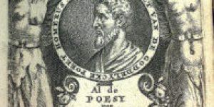 Don Quichot, Reve en Zwagerman: literaire naamwoorden