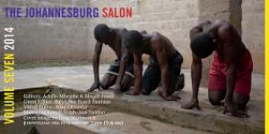 JWTC Announcement: Volume Seven Of The Johannesburg Salon Goes Live!