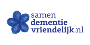 'Samen maken we Nederland dementievriendelijker!' ~ Hoezo dementievriendelijk?