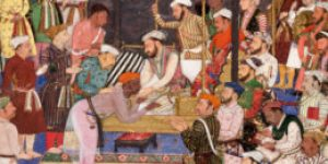 Ardhakathanak: A Commoner's Discovery Of The  Mughal Milieu