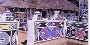 The Ndebele Nation