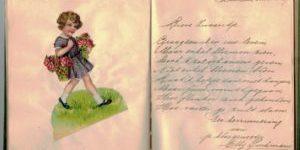 Rozen verwelken: Drs. P en het poesiealbum