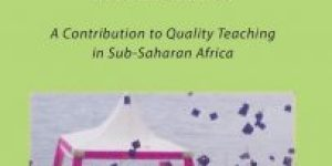 Quinet Obed Niykiza ~ Learner Centred Education In Universities ~ A Contribution To Quality Teaching In Sub-Saharan Africa
