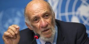 The Middle East Is Heating Up ~ Again: An Interview With Richard Falk