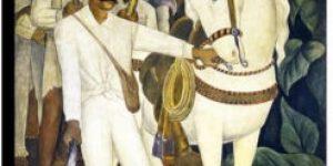 Revolutie in galop - De onmisbare rol van het paard in de Mexicaanse Revolutie