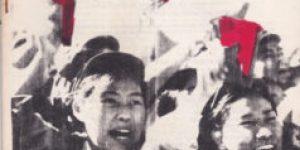De rode loper naar Peking