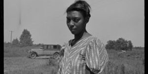 Yale University  ~ Photogrammar - The Great Depression