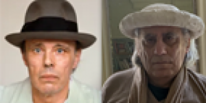 On Friendship / (Collateral Damage) IV - A Critical Project On Post-War Artist Joseph Beuys