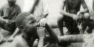 Sjoerd Hofstra ~ Sierra Leone In The Years 1934-1936.